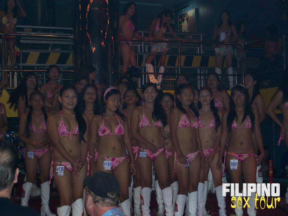 Bgs Bikini Bar Philippines